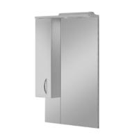 Зеркало-шкаф Акватон Марсия 67 см левая