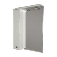 Зеркало-шкаф Акватон Лиана 60 см левый