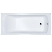 Ванна акриловая с рамой Triton Gamma 170x70
