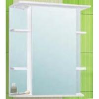 Зеркальный шкаф Vako Лира 60 см правый
