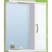 Зеркало-шкаф Vako Венеция 50 см правый