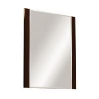 Зеркало Акватон Ария 50 см темно-коричневое
