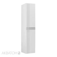 Пенал Акватон Марко 33 см белый