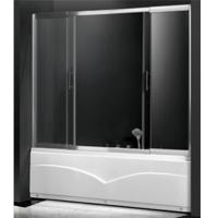 Штора на ванну Aulica AL-161-02