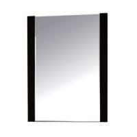 Зеркало Акватон Ария 80 см черное