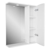 Зеркало-шкаф Merkana Авила 60 см правый