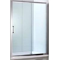 Душевая дверь Ticino Rettangolo TRD-K267BSFD