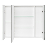 Зеркальный шкаф Акватон Беверли 100 см