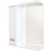 Зеркало-шкаф WL Blumarin Балтика 70 см левый