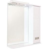 Зеркало-шкаф WL Балтика 70 см правый