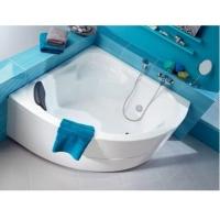 Ванна акриловая Santek Карибы 140x140