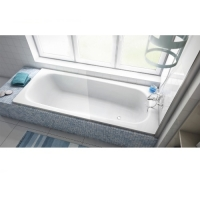 Ванна стальная BLB universal HG b75h