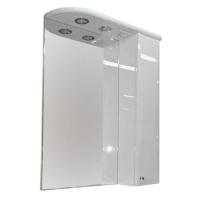 Зеркало-шкаф Акватон Джимми 57 см правый