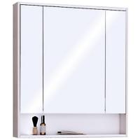 Зеркальный шкаф Акватон Рико 80 см