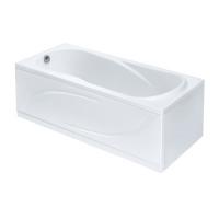 Ванна акриловая Santek Каледония 160x75