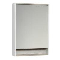 Зеркальный шкаф Акватон Капри 60 см