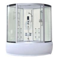 Душевая кабина Aulica ALC-91500G-White
