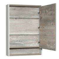 Зеркальный шкаф Акватон Капри 60 см правый