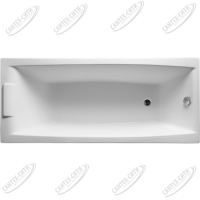 Ванна акриловая Marka One AELITA 180x80