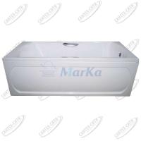 Ванна акриловая Marka One AGORA 170x75