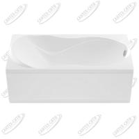 Ванна акриловая AQUANET GRENADA 180x80