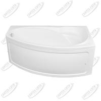 Ванна акриловая AQUANET JERSEY 170x90 Правая