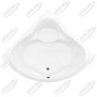 Ванна акриловая AQUANET MALTA NEW 150x150