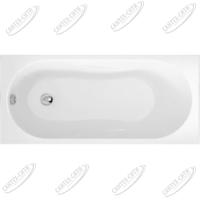 Ванна акриловая Cersanit Mito Red 160x70