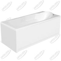 Ванна акриловая Cersanit Santana 140x70