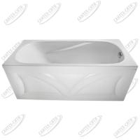 Ванна акриловая Marka One Classic 160x70