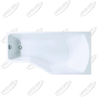 Ванна акриловая Marka One Convey 170x75 Правая