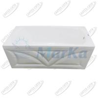 Ванна акриловая Marka One ELEGANCE 150x70