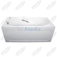 Ванна акриловая Marka One MEDEA 150x70