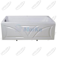 Ванна акриловая Marka One MODERN 170x75