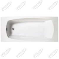 Ванна акриловая Marka One PRAGMATIKA 173x75