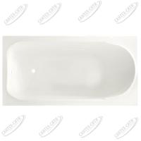 Ванна акриловая Marka One Poseidon Mila 160x70
