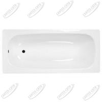 Ванна акриловая Marka One Poseidon Александра 160x70