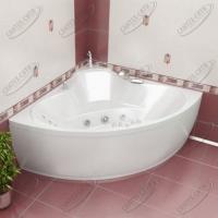 Ванна акриловая Triton Троя 150x150