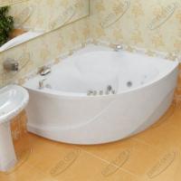 Ванна акриловая Triton Эрика 140x140