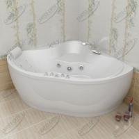 Ванна акриловая Triton Медея 143x143