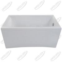 Ванна акриловая Triton Джена 150x70