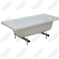 Ванна акриловая Triton Ультра 120x70