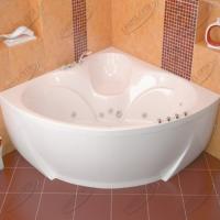 Ванна акриловая Triton Сабина 160x160
