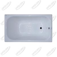 Ванна акриловая Triton Стандарт 120x70