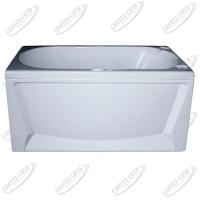Ванна акриловая Triton Стандарт 130x70