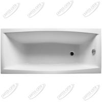 Ванна акриловая Marka One VIOLA 150x70
