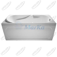 Ванна акриловая Marka One VITA 160x70