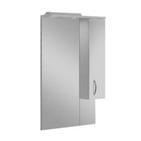 Зеркало-шкаф Акватон Марсия 67 см правая