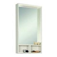 Зеркальный шкаф Акватон Йорк 50 см
