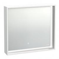 Зеркало Cersanit Louna 80 см